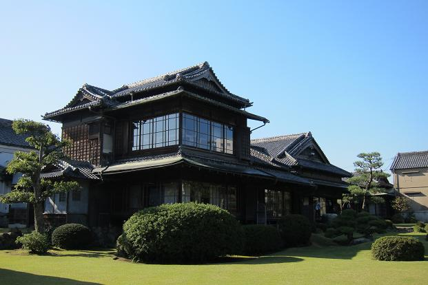 insight into japan s beauty the old mansion of ito den emon one